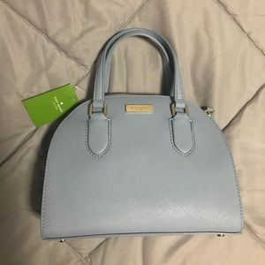 Kate Spade Mini Reiley (Light Blue)